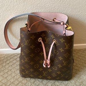 Louis Vuitton Monogram NeoNoe Bag